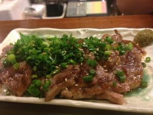 外食とダイエットの狭間で闘う  [カラダログ 2012/10/03]