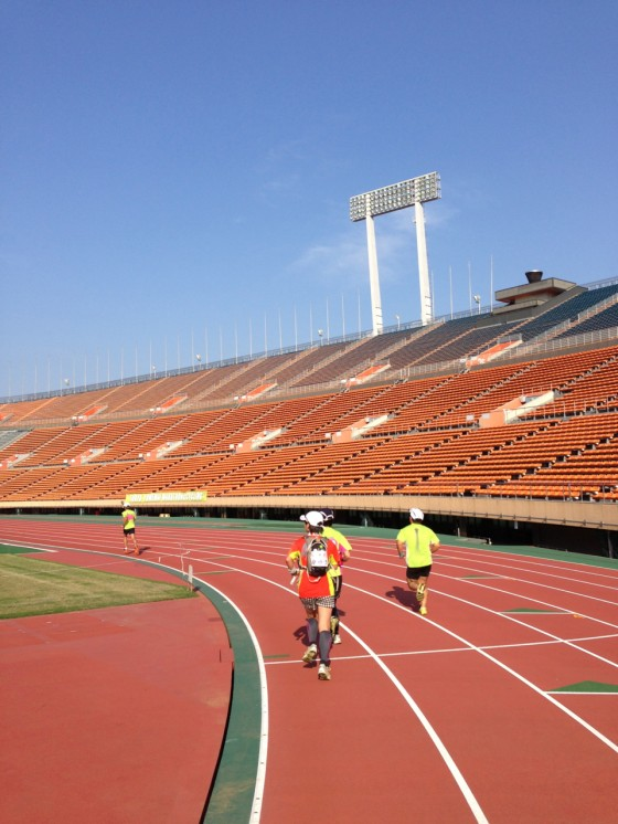 第13回 東京夢舞いマラソン 42.195km フルマラソン絶好調で完走しました!好調の要因を分析!!