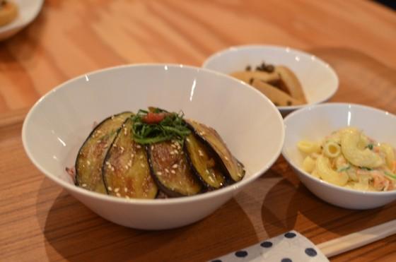 リアルあさこ食堂! 渋谷に10/26まで期間限定で出現  美味しすぎるほっこりランチ!!