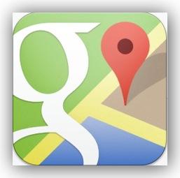 Google Maps for iPhoneアプリがリリース!早速落としてみた!!素晴らしい!!