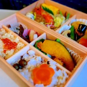 50品目たべごろ弁当 — 東京駅で買える二段重ね駅弁が凄かった!!