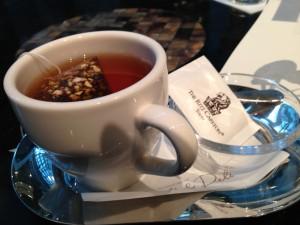ザ・リッツカールトン東京のカフェ & デリ がリーズナブルで良かった!ミントタブレットも素敵!