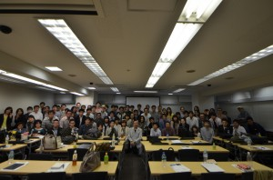 自由に生きる!どうしても人生に突破口を作りたい人のためのファーストステップセミナー in 大阪!大熱気で開催しました!!ありがとうございました!!