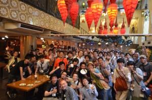 大阪が熱く燃えた! Dpub 8 in Osaka 100人で爆裂開催しました!!