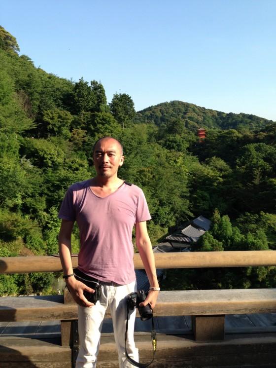 4年ぶりの京都・清水寺で僕が写真を撮りたかった理由