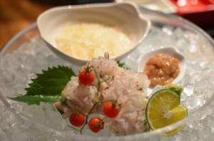 福岡 博多 ウォーターダイニング 蔵音(クライン) — 落ち着いた雰囲気の和洋折衷ダイナーがかなり良かった!