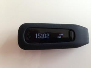 我、Dpub翌日に札幌を散策中に Fitbit One を紛失す   [2014年6月 札幌・小樽旅行記 その12]