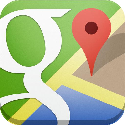Google Maps アプリがアップデートで超進化!商業ビルのフロア別レイアウトや地下街の徒歩検索に対応!!