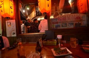 渋谷 はが屋 — 串焼きと和牛切り落としを肴にホッピーを飲む!!