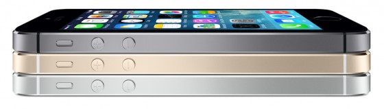 iPhone 5s/5c 9月20日発売決定! iPhone 5sは事前予約なし  iPhone 5cは9/13 午後4時予約開始!!