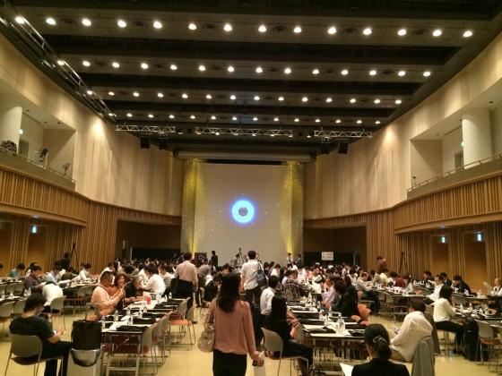 神田昌典さんの2日間セミナーが凄すぎてグルグル回る思考を文章化してみた