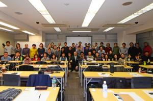 アクセス10倍アップ ブログ & SNS講座 in 大阪 大熱気で開催!ご参加ありがとうございました!!