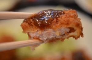 鎌倉 勝烈庵 — 横浜発祥 こだわりソースとパン粉の勝烈(カツレツ)を食す♪