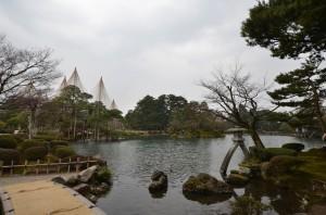 金沢旅行を終え無事帰宅しました!楽しかった!!