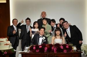 感無量の結婚式 [日刊たちばな vol.38]