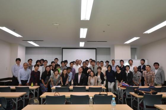 大阪 好きなことセミナー開催しました!皆さまありがとうございました!!