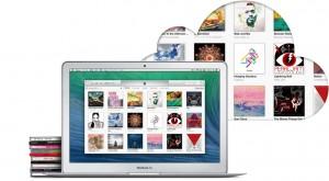 iTunes Match — すべての音楽ファイルをクラウド化できる夢のサービスに申し込んでみた!!