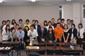 普通のサラリーマンが好きなことをする人に変わる!ファーストステップセミナー in 東京 開催しました!ありがとうございました!!