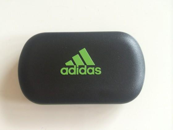 アディダス micoach ハートレートモニター — Bluetooth SmartでiPhoneに簡単に同期できるスポーツ用心拍数計がなかなかいいぞ!