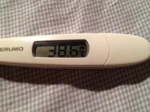 夏風邪ぶり返し発熱1kmラン 9月も頑張ろう! [富士山マラソンまで90日・ランニング日誌]
