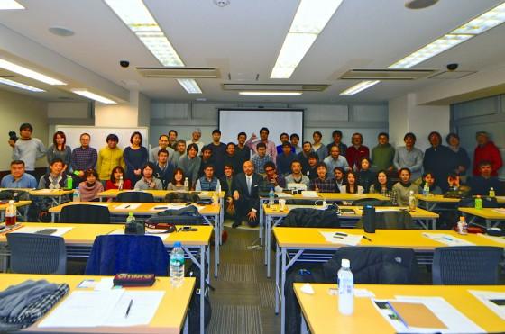 10月25日 大阪!「好きなこと」を「稼ぐ」にツナゲル!本当の自由を手に入れるマネタイズ入門セミナー!開催します!