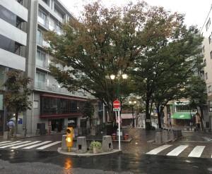 いろいろバタバタ雨の早朝1kmラン!  [富士山マラソンまで39日・ランニング日誌]