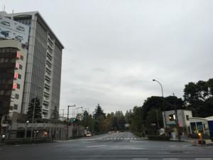 雨上がりの肌寒い10km早朝ラン!  [富士山マラソンまで18日・ランニング日誌]