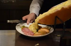 イル ジェンティーレ 恵比寿 — ワインも料理も激しく美味い!ラクレットヒーターも堪能できる至福のイタリアン・ワイン バル!!