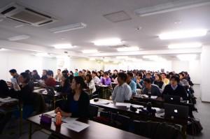 5/9(土)東京「情報発信・ブランディング講座」開催! ただの人が情報発信で「ブランド人」になる!!好きなことを仕事にして豊かで自由に生きる成功法則を全部教えます!! [セミナー]