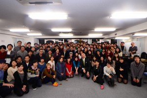 7/18(土)名古屋「情報発信・ブランディング講座」開催! ただの人が情報発信で「ブランド人」になる!!好きなことを仕事にして豊かで自由に生きる成功法則を全部教えます!!