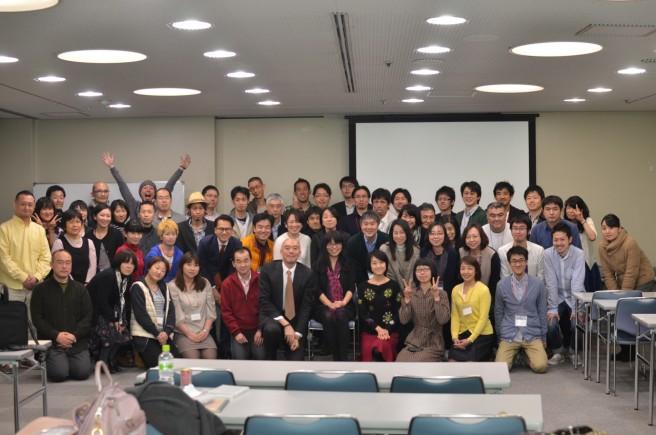 1期 ツナゲルアカデミー 第5講 奥田浩美さんと共に 深く豊かに開催しました!!ありがとうございました!!