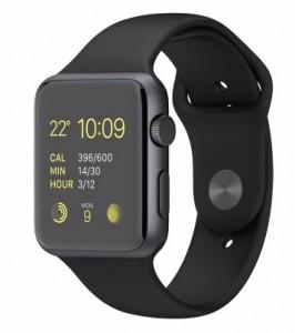 Apple Watch SPORT 42mm ブラックをApple Online Storeで予約完了!でも発売日には届かず!(泣)