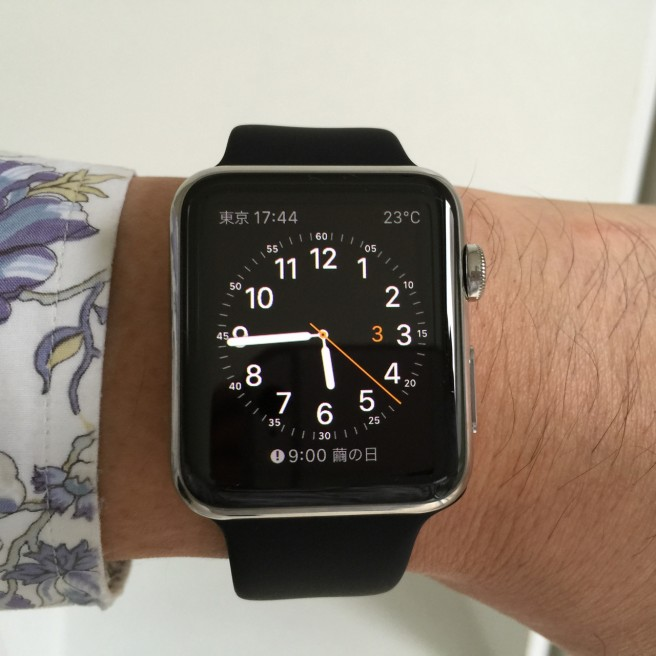 Apple Watch レビュー! 買い?使える? アップルウォッチを10日使って感じた本音の感想!!