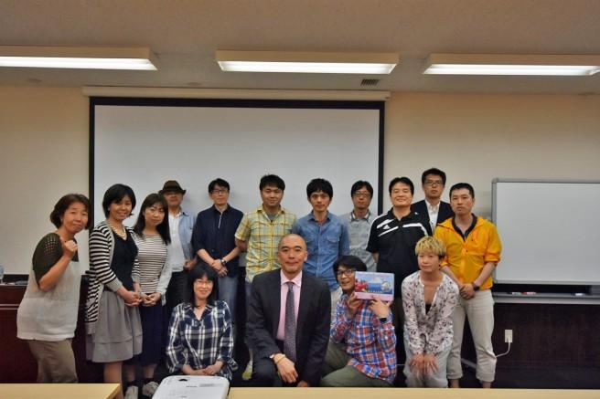 大阪 情報発信・ブランディング講座  熱く豊かに開催しました!皆さまありがとうございました!!