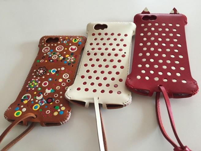 abicase工房探訪 — 100%手作り本革製iPhoneケース 大人気の秘密は研ぎ澄まされたセンスと技術、それに徹底的な職人気質だ!!