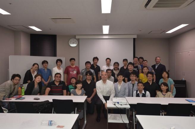 名古屋 「情報発信・ブランディング講座」満員御礼!大熱気で開催しました!ありがとうございました!!