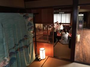 十月亭(ジュウガツヤ) 金沢 ひがし茶屋街ど真ん中!風情バツグンの日本料理店が出現!これは凄い!!