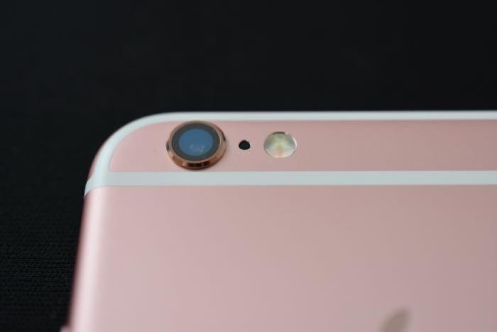 iPhone 6s レビュー ベンチマークスコア編 — iPhone 6sはめちゃくちゃ速かった!スコアはiPad Air 2を超えた!!