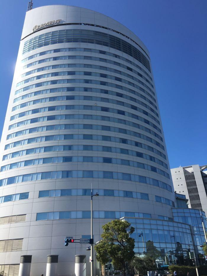 JRホテルクレメント高松 海が見える高層ホテルは超快適でハイレベル!ここは良いですぞ!!  [2015年10月 香川旅行記 その11]