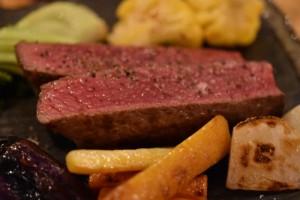 GORI 西麻布(ゴリ) — 漢方和牛の肉塊をガツンと喰らう!ビオワインと有機野菜も抜群に美味い!! [麻布グルメ]