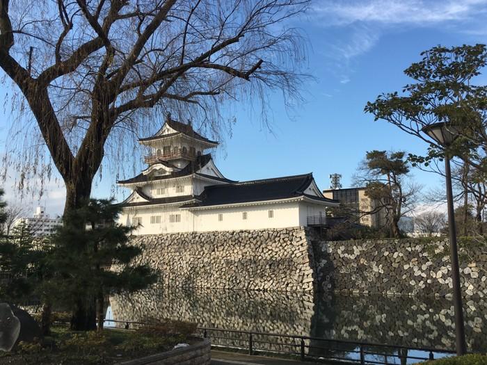 富山・金沢への旅に出ました!まずは人生初の富山上陸です! [2016年 冬 北陸旅行記 その1]