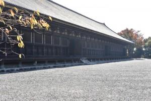 蓮華王院 三十三間堂 — 京都に来たら必ず訪れたい 1001体の観音像が並ぶ圧倒的世界観!今回もやはり凄かった!! [2015年晩秋旅行記 その38]