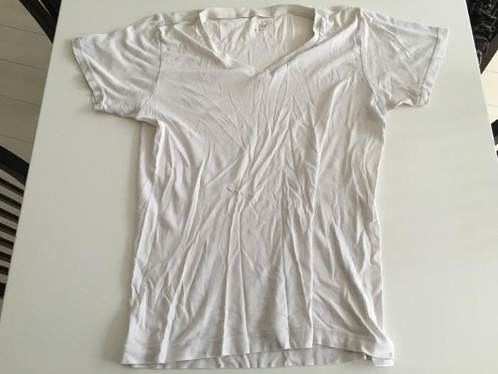 捨てたはずの古いTシャツが眠っていたので断捨離 [1日1捨 No.44]