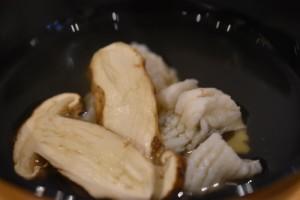 竹蔵 〜 神戸にて「竹蔵祭り」に参加! 大将必殺のお任せコースが何もかも美味かった!!  [2015年晩秋旅行記 その49]