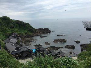 金沢からレンタカーで奥能登へ!能登半島先端をぐるっと回って珠洲まで行きました!! [2016年6月 北陸旅行記 5]