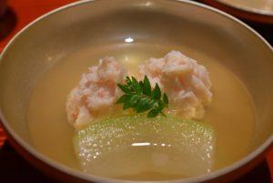 和しょく えびはら 〜 神楽坂の隠れ家日本料理店が素晴らしかった!繊細かつ大胆なお任せコースが美味い!! [東京グルメ]