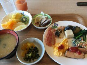 JRホテル屋久島 〜 食事に気合いが入っているホテルは朝食も美味しい!和が豊富なブッフェスタイル!!  [2016年8月 屋久島・鹿児島旅行記 その24]