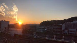 嬉しい再会のために鎌倉から六本木に行き深夜に鎌倉に戻った一日  [ノマドワーカーの自由すぎる日常]
