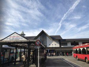 始発の新幹線で鎌倉に戻りそのあとはのんびり過ごした一日   [ノマドワーカーの自由すぎる日常]
