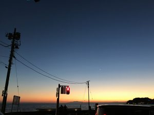 鎌倉→六本木→麻布十番→銀座→鎌倉 静かで最高の大晦日だった一日  [ノマドワーカーの自由すぎる日常]
